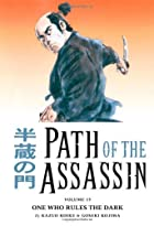 Path of the Assassin, Volume 15: One who…
