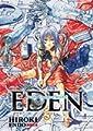 Acheter EDEN volume 3 sur Amazon