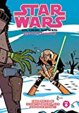 Haden Blackman: Star Wars: Clone Wars Adventures, Vol. 6