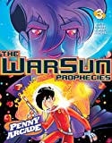 Holkins, Jerry: Penny Arcade 3: The Warsun Prophecies