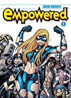 Empowered - Vol. 1 by Adam Warren