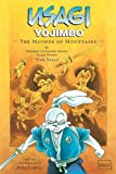 Sakai, Stan: Usagi Yojimbo 21: The Mother of Mountains
