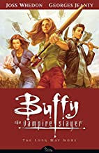 Buffy the Vampire Slayer Season 8 Volume 1:…