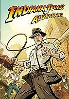Indiana Jones Adventures Volume 1 by Philip…