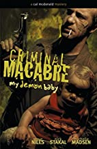Criminal Macabre: My Demon Baby by Steve…