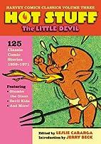 Hot Stuff the Little Devil by Leslie Cabarga