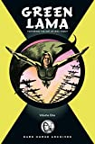 Raboy, Mac: Green Lama Volume 1 (v. 1)
