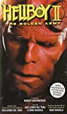 Robert Greenberger: Hellboy II: The Golden Army