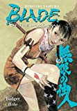 Hiroaki Samura: Blade of the Immortal, Vol. 19: Badger Hole