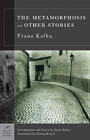 Metamorphosis and Other Stories (Barnes &…