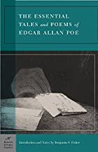 Essential Tales and Poems of Edgar Allan Poe…