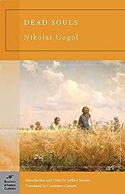 Dead Souls (Barnes & Noble Classics) by…