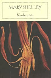 Frankenstein (Barnes & Noble Classics) by…