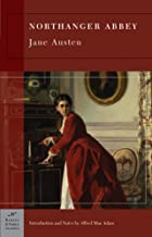 Northanger Abbey (Barnes & Noble Classics)…