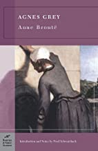 Agnes Grey (Barnes & Noble Classics Series)…