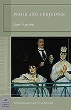 Pride and Prejudice (Barnes & Noble…