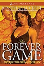 The Forever Game by Jonathan Luckett