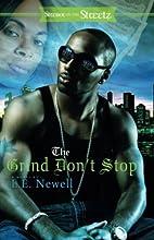 The Grind Don't Stop: A Novel (Strebor on…