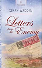 Letters from the Enemy (South Dakota Brides…