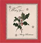 Wishing You a Merry Christmas by Kelly…