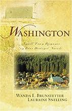 Washington: Small Town Romance in Four…