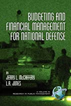 Budgeting and Financial Management for…