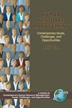 Human Resource Management: Contemporary…