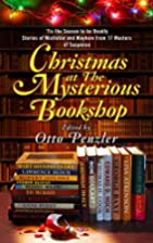 Christmas at The Mysterious Bookshop by Otto…