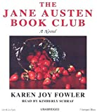 Fowler, Karen Joy: The Jane Austen Book Club