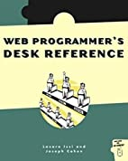 The Web Programmer's Desk Reference by…
