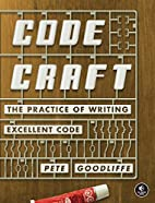 Code Craft: The Practice of Writing…