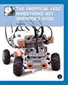 The Unofficial LEGO MINDSTORMS NXT…