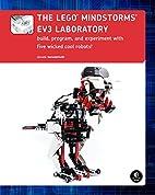 The LEGO MINDSTORMS EV3 Laboratory: Build,…