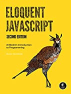 Eloquent JavaScript: A Modern Introduction…