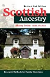 Irvine, Sherry: Scottish Ancestry: Research Methods for Family Historians