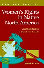 Women's Rights in Native North America:…