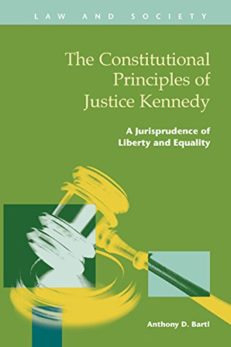 the-constitutional-principles-of-justice-kennedy-a-jurisprudence-of-liberty-and-equality-law-and-society-law-and-society-recent-scholarship