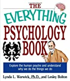 The Everything Psychology Book: Explore the…