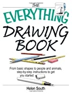 The Everything Drawing Book: From Basic…