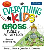 Everything Kids' Gross Puzzle & Activity…