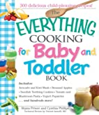 The Everything Cooking For Baby And Toddler…