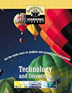 Britannica Learning Library: Technology and…
