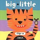 Flip-a-Face: Big Little by SAMi