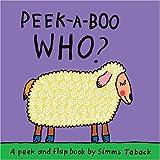 Taback, Simms: Peek-a-Boo Who?