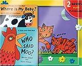 Taback, Simms: Moo Baby Gift Set
