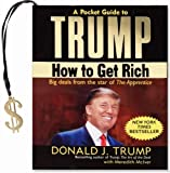 McIver, Meredith: A Pocket Guide to Trump: How to Get Rich