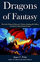 Dragons of Fantasy: The Scaly Villians &…
