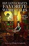 H.P. Lovecraft&#39;s Favorite Weird Tales