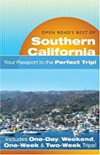 Open Road's Best of Southern California…