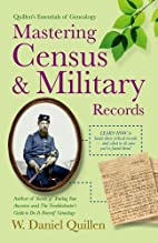 Mastering Census & Military Records by W.…